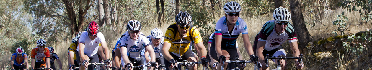 Tour de Riverina